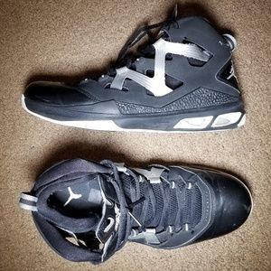 Carmelo Anthony Flywire basketball shoes